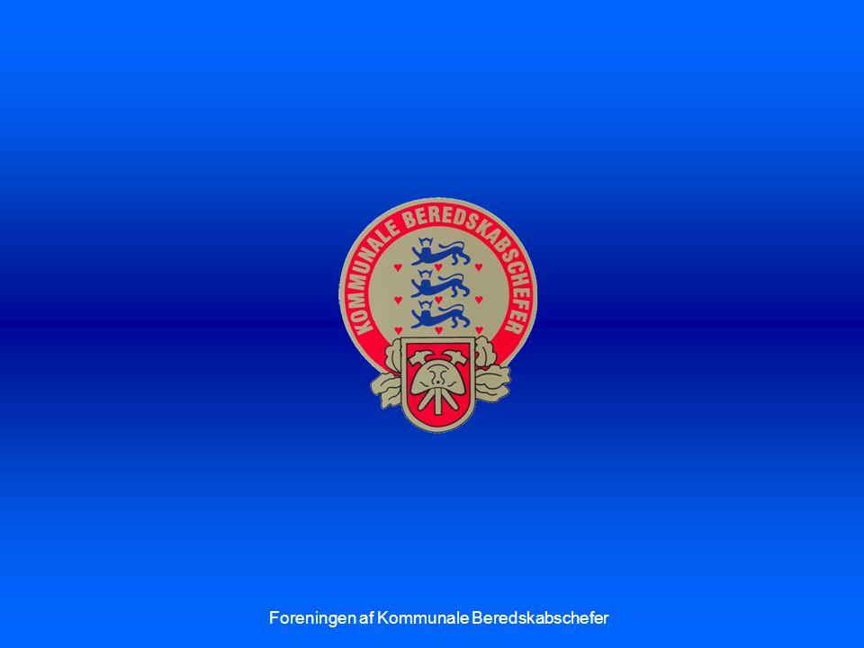 Foreningen af Kommunale Beredskabschefer