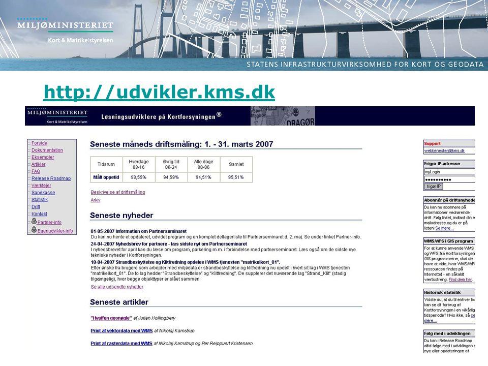 http://udvikler.kms.dk