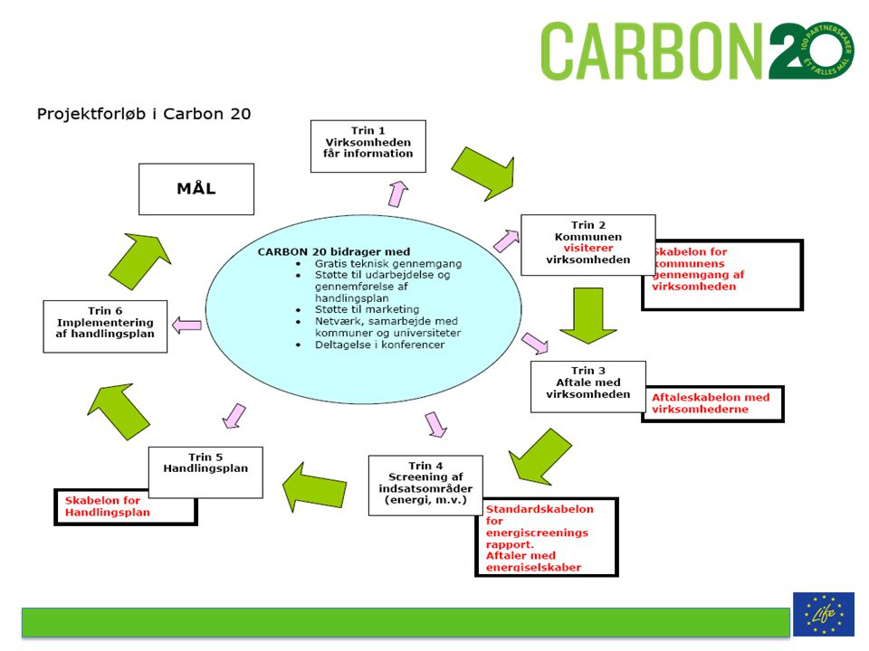 CARBON 20 | 28. FEBRUAR | 2011 | INDLÆG | DEN GRØNNE DAG