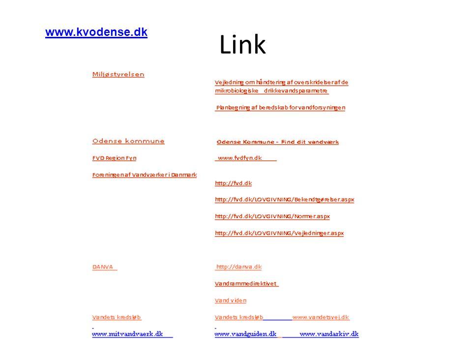 Link www.kvodense.dk