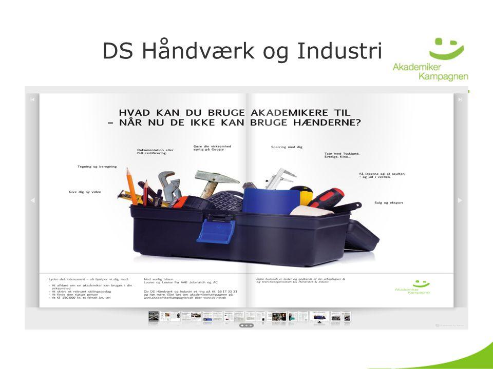 DS Håndværk og Industri