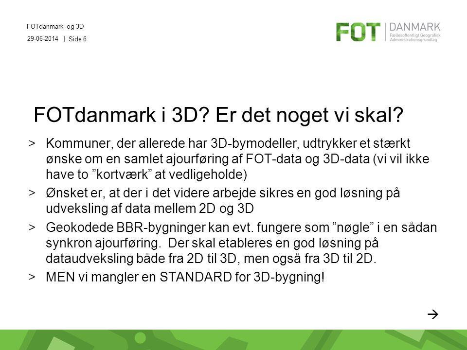 29-06-2014 | FOTdanmark og 3D Side 6 FOTdanmark i 3D.