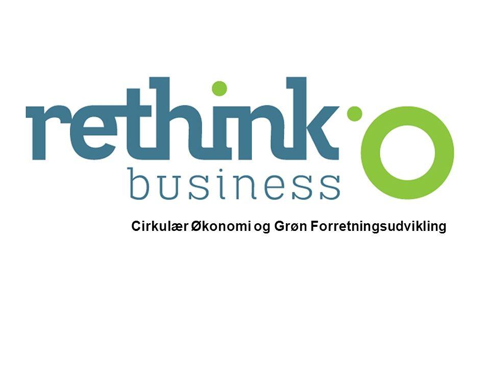 Cirkulær Økonomi og Grøn Forretningsudvikling