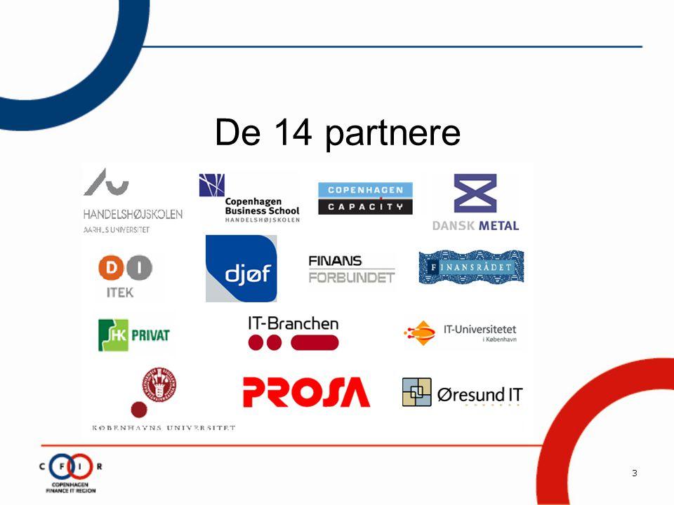 3 De 14 partnere