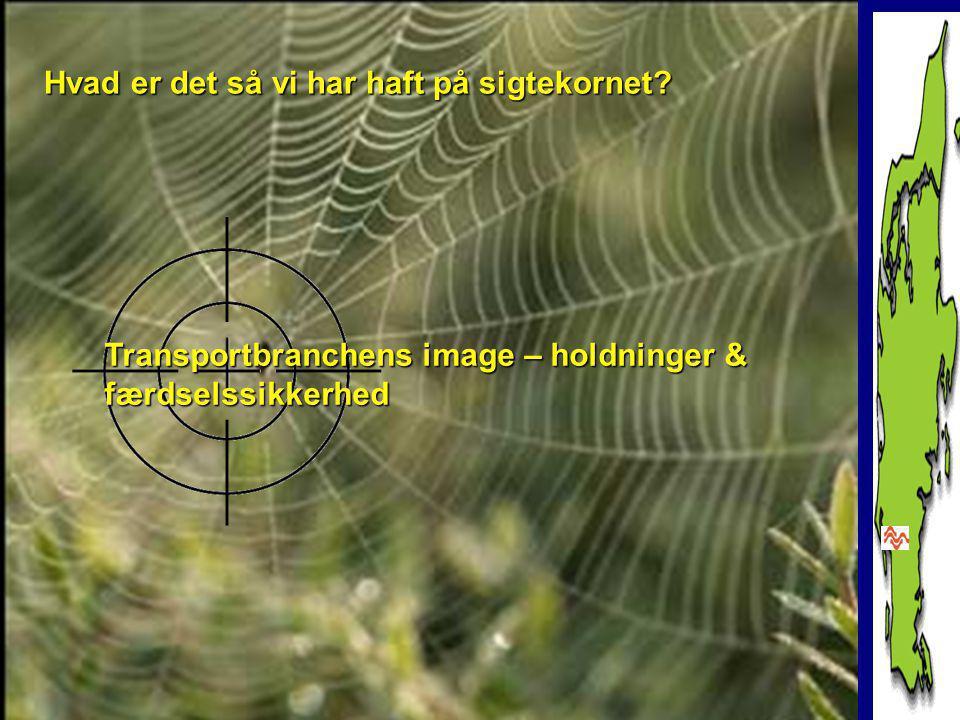 www.amuglove.dk Hvad er det så vi har haft på sigtekornet.