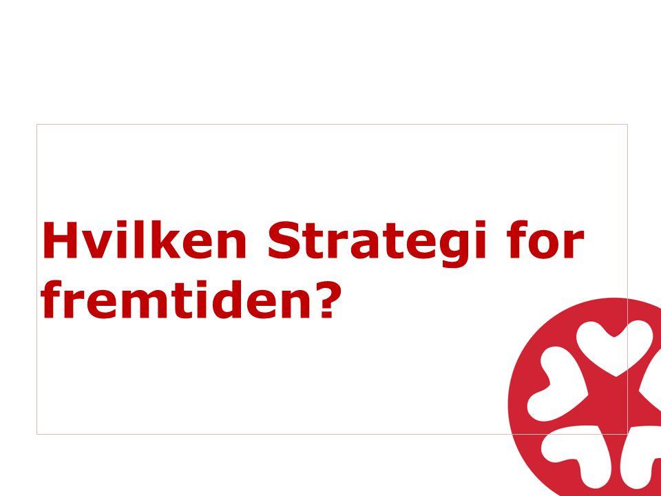 Hvilken Strategi for fremtiden