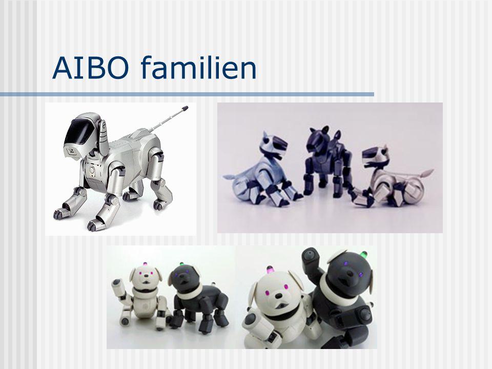 AIBO familien