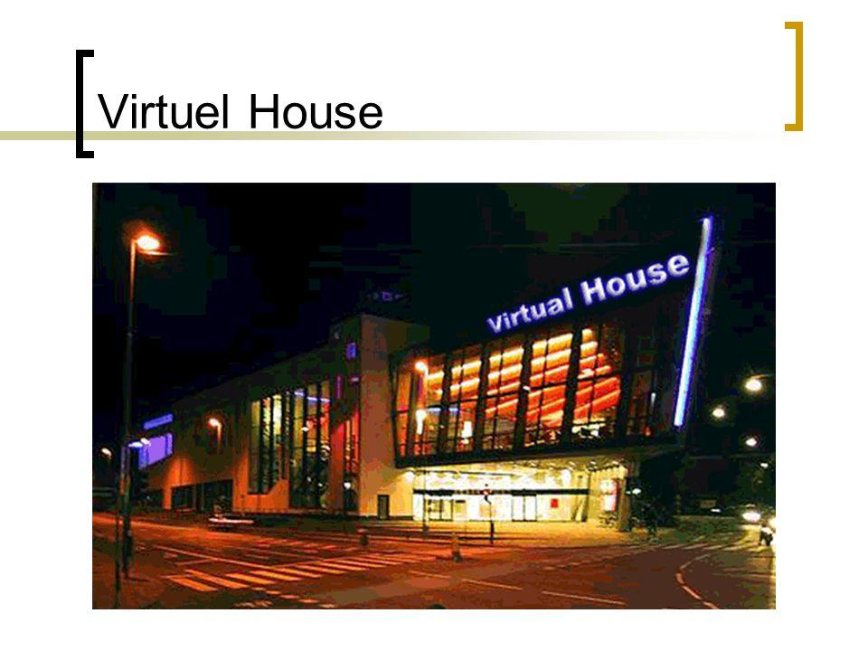 Virtuel House