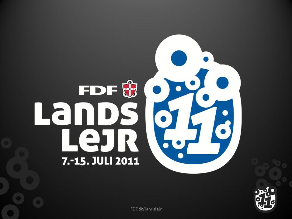 FDF.dk/landslejr