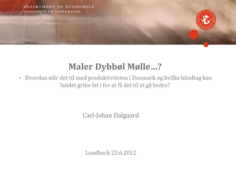 Maler Dybbøl Mølle….
