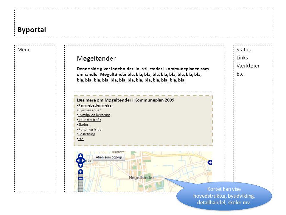 Byportal Menu Møgeltønder Denne side giver indeholder links til steder I kommuneplanen som omhandler Møgeltønder bla, bla, bla, bla, bla, bla, bla, bla, bla, bla, bla, bla, bla, bla, bla, bla, bla, bla, bla, bla, bla, bla Læs mere om Møgeltønder i Kommuneplan 2009 Rammebestemmelser Byernes roller Bymiljø og bevaring Kollektiv trafik Skoler Kultur og fritid Bosætning Etc.