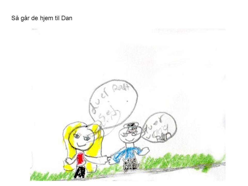 Dan spørger om Mia vil med hjem til hans hus