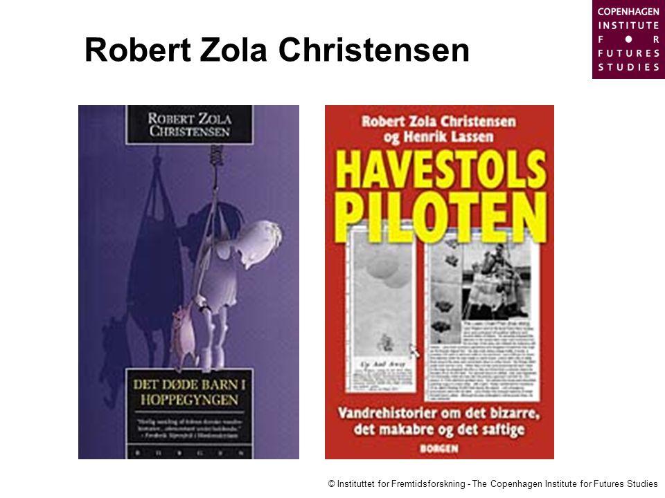 Robert Zola Christensen