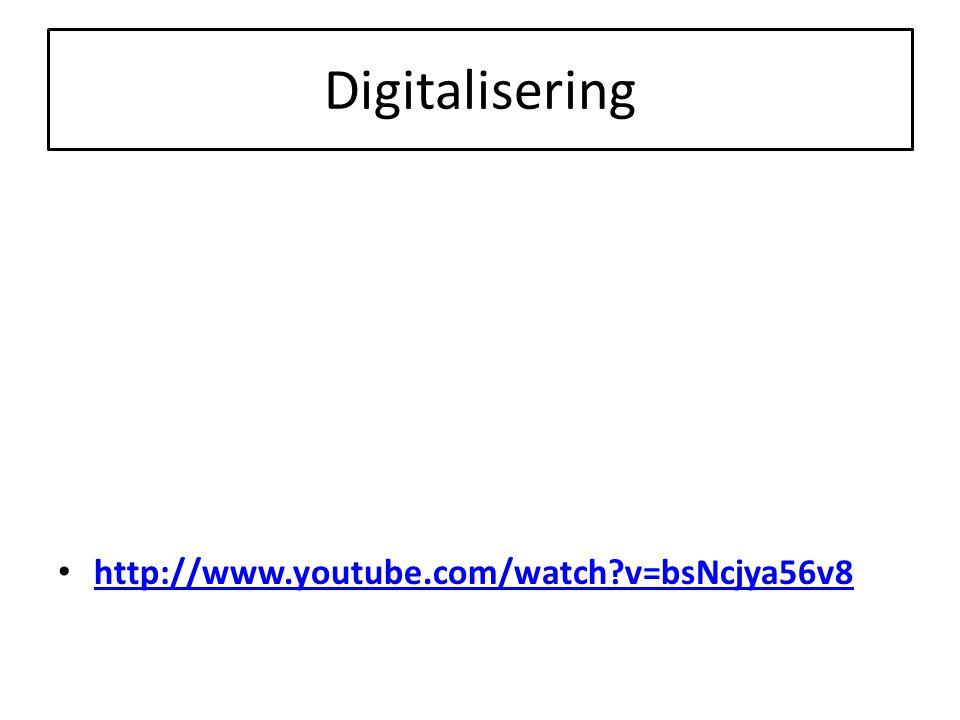 Danmark 3.0 styregruppen og DANSK IT (2011): Hvornår springer Danmark ud som d- land.