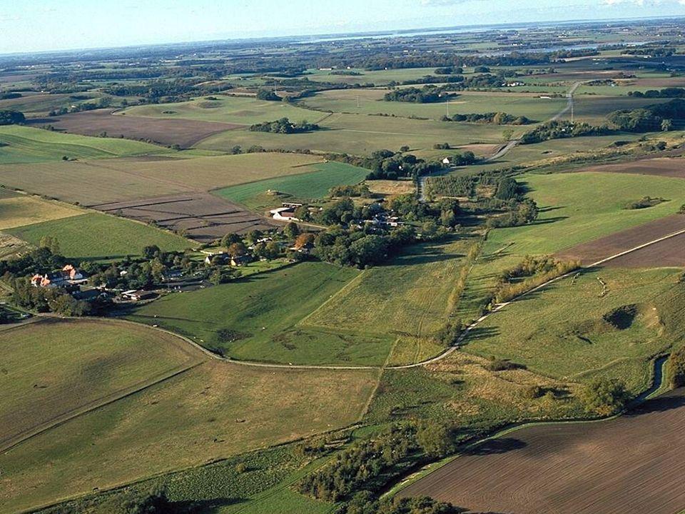 Dansk Landbrugsrådgivning Landscentret | Udvikling og Centerservice