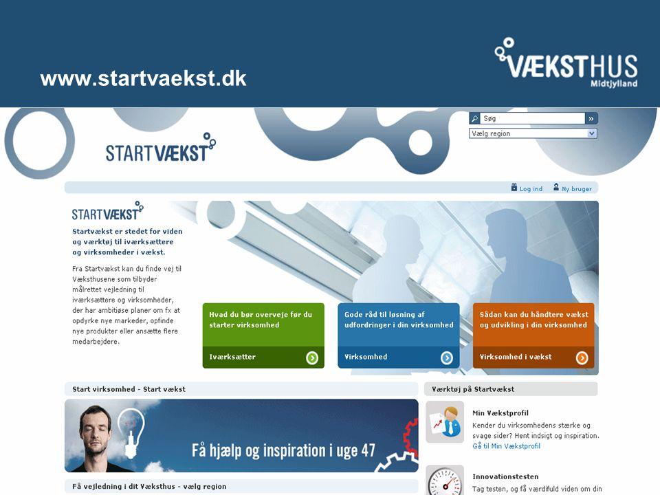 www.startvaekst.dk