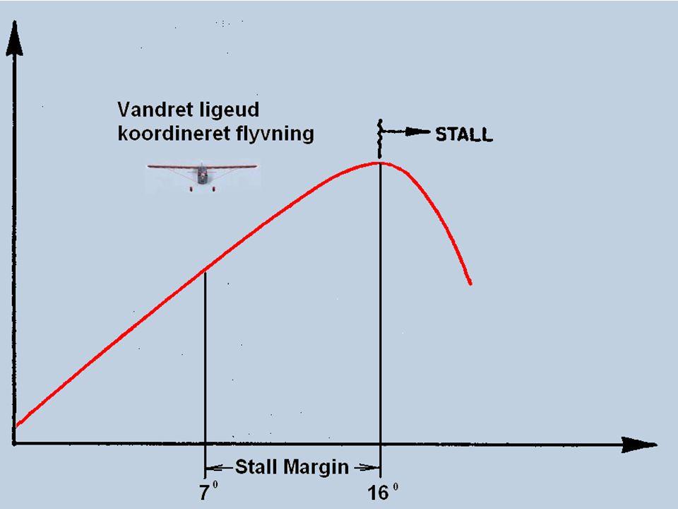 Stall Margin