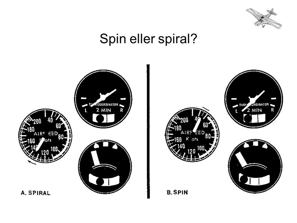 Spin eller spiral