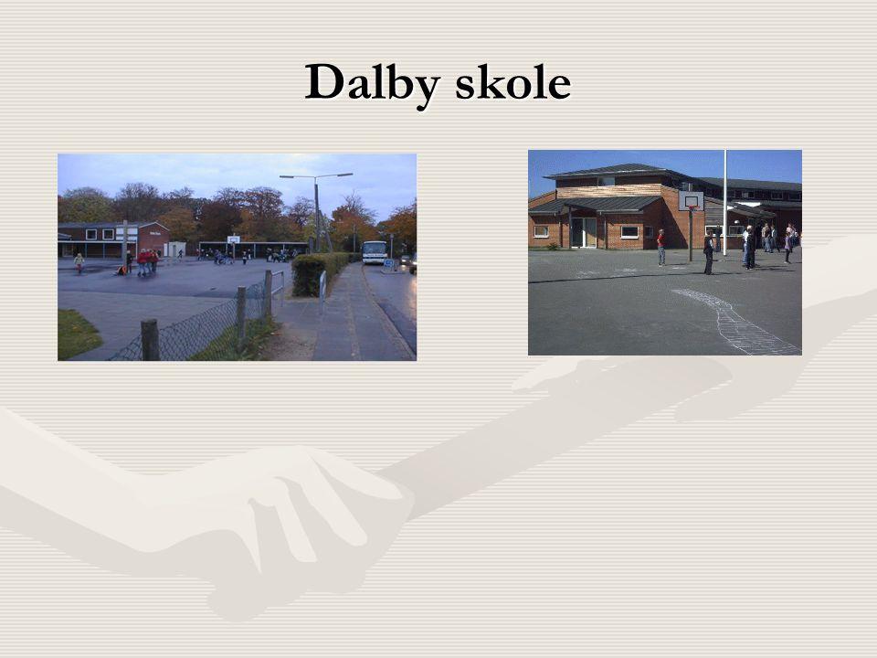 Dalby skole