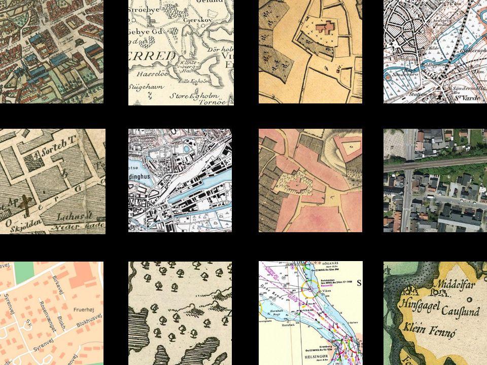 Kort Maps