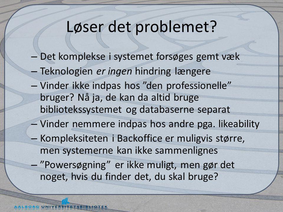 Løser det problemet.