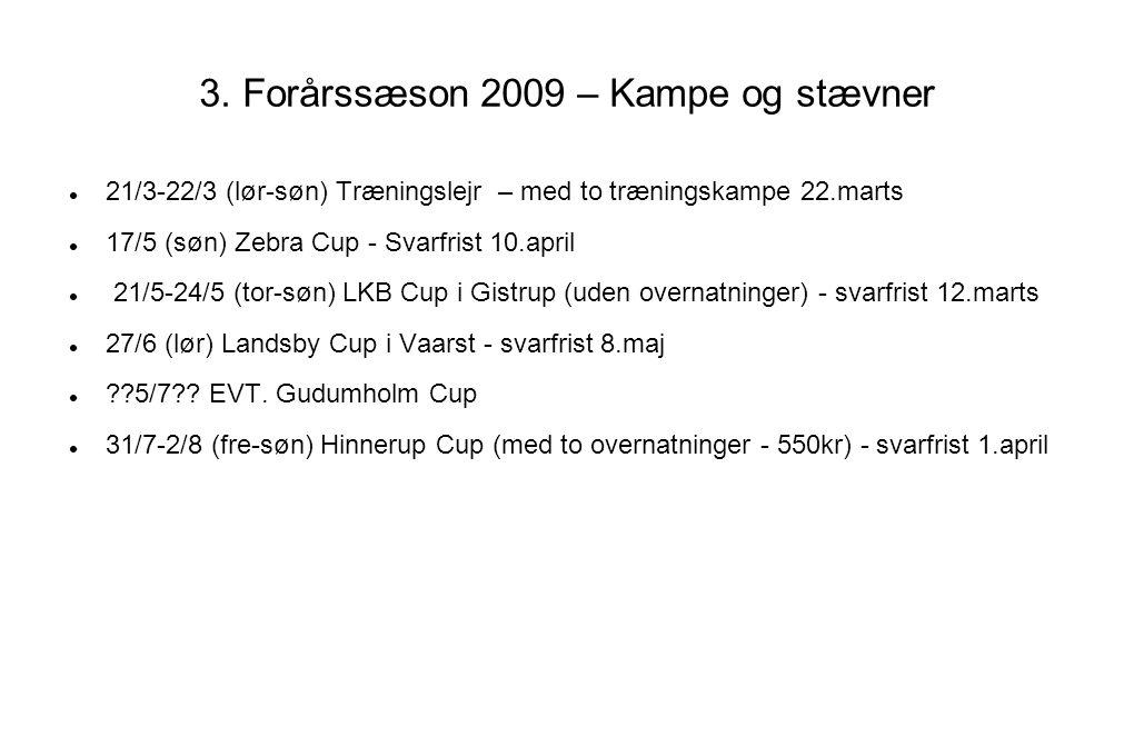 4.LKB-Cup og Hinnerup Cup LKB-Cup (Kr. Himmelfart 21-24.maj)  Uden overnatning  21.maj – Indl.