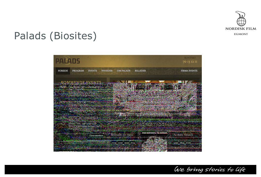 Palads (Biosites)