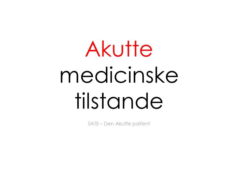 Anafylaksi Type 1 – IgE-medieret histamin-frigørelse Systemisk potentielt livstruende reaktion SymptomerBehandling Fjern Allergen om muligt.