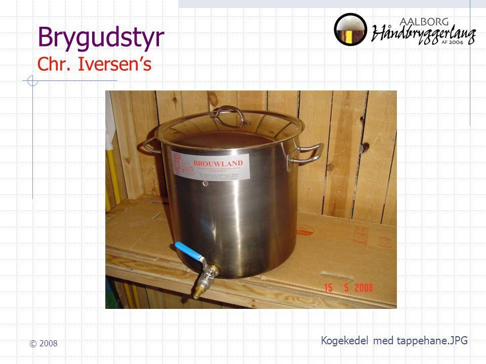 © 2008 Brygudstyr Chr. Iversen's Kogekedel med tappehane.JPG