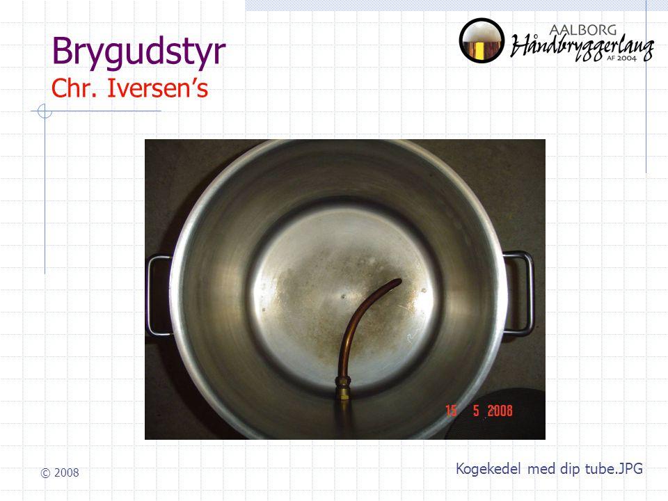 © 2008 Brygudstyr Chr. Iversen's Kogekedel med dip tube.JPG