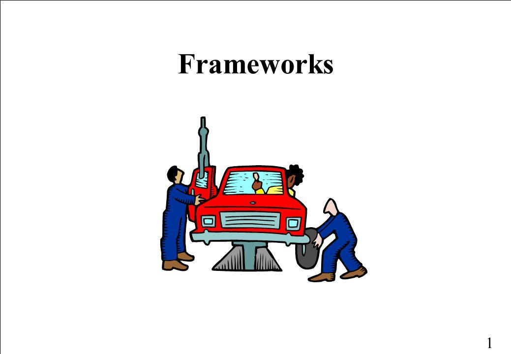 1 Frameworks