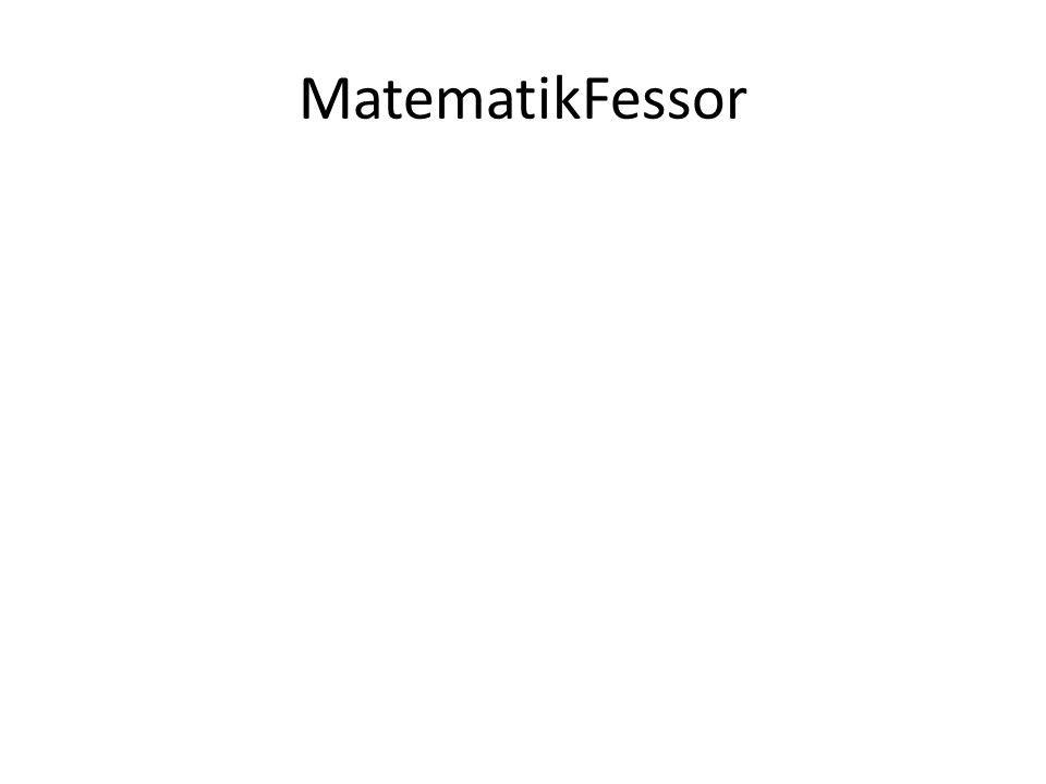 MatematikFessor