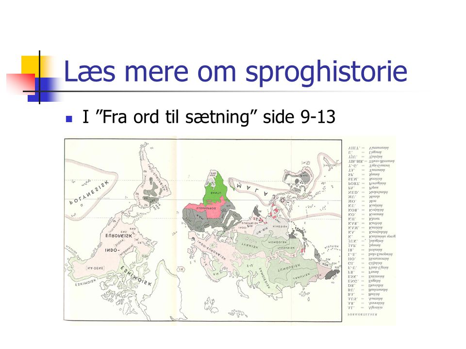 Kilder fortsat  Kirurgisk skalpel: http://www.dlapacjenta.pl/sklep/images/img_sr/chir_skalpel2_s.jpg  Kittel: http://shop.sflab.dk/coins/Ebusiness.nsf/product?openagent&id=085640&lang= 1  Ord fra latin i de romanske sprog: Hesse & Haastrup: Cursus Latinus, Akademisk Forlag, 2.