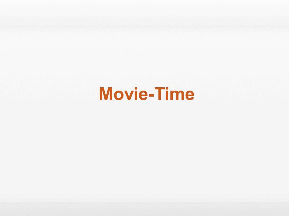 Movie-Time
