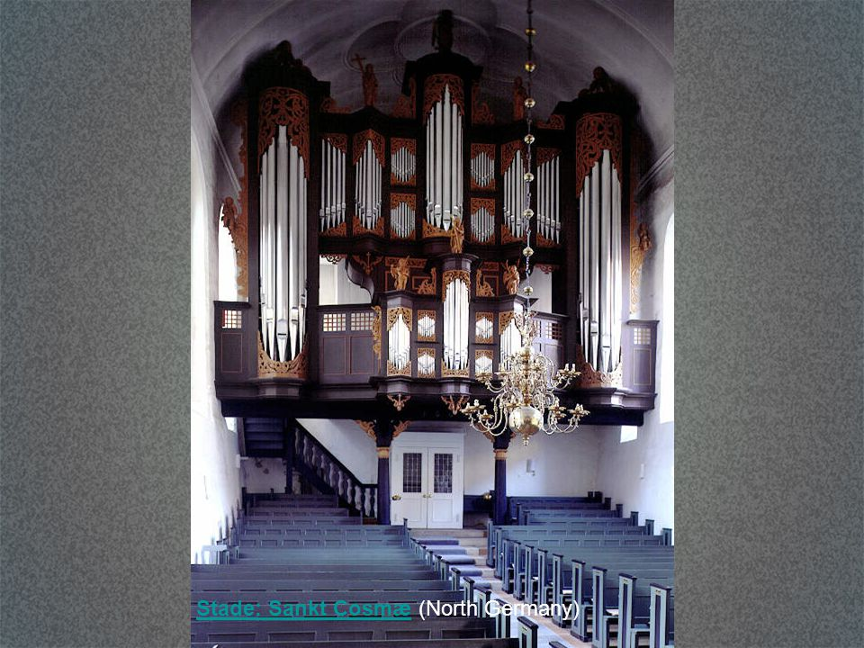 Groningen: MartinikerkGroningen: Martinikerk (Netherlands [North])