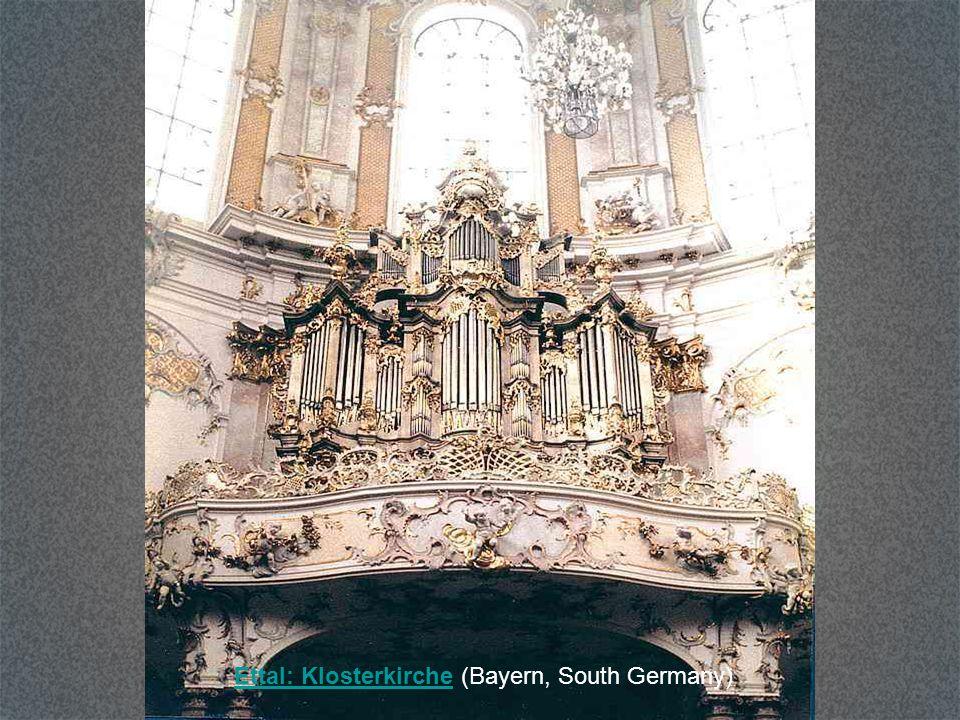 WieskircheWieskirche (Bayern, South Germany)