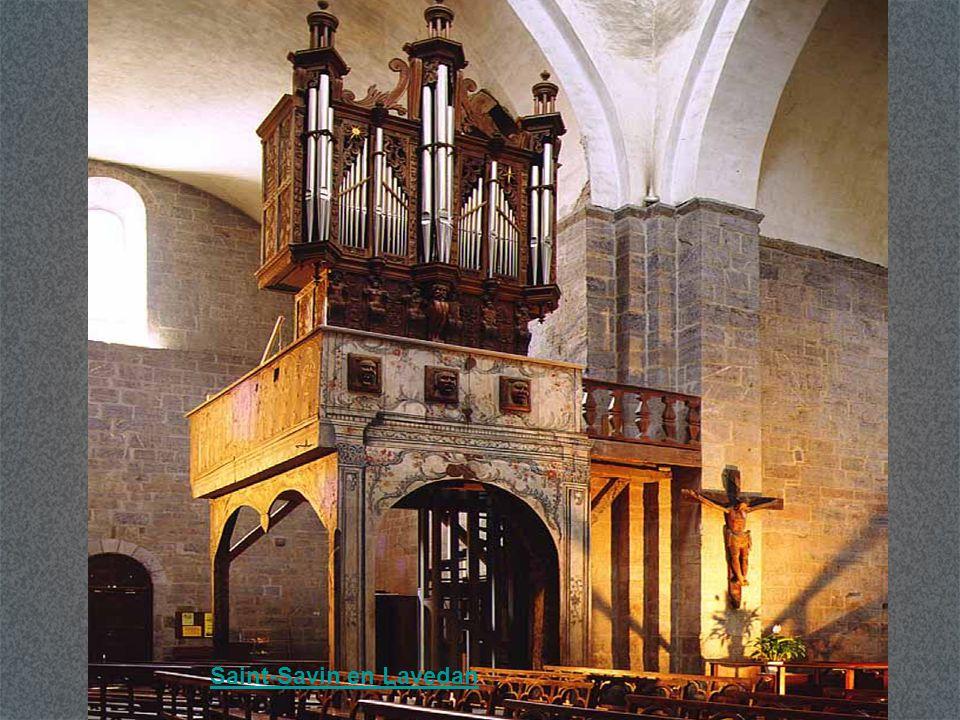 St-Bertrand-de-Comminges: