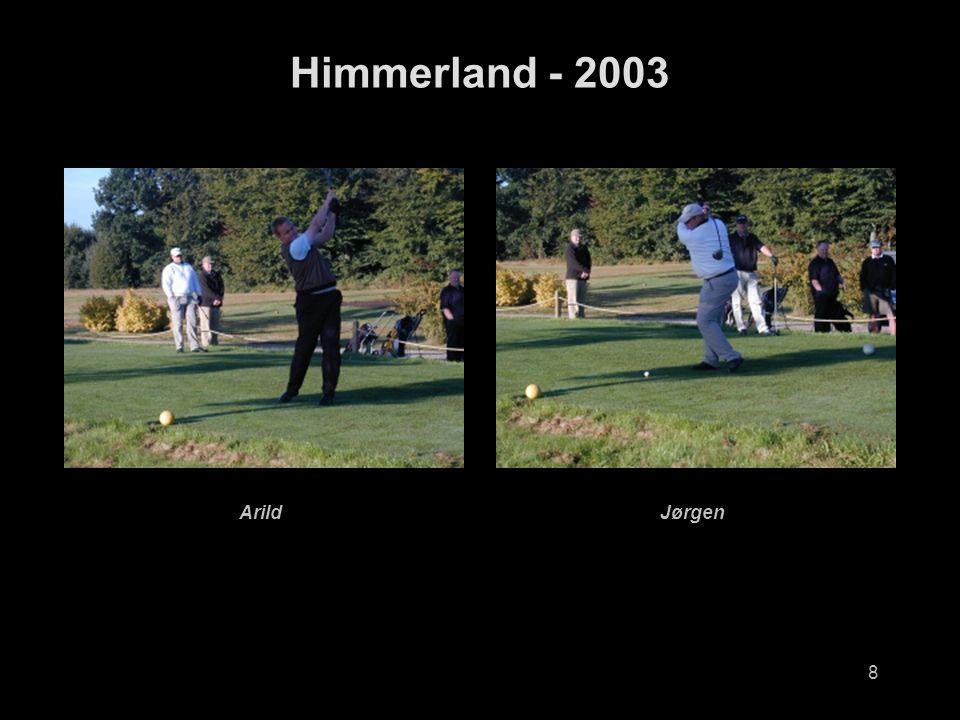 8 Himmerland - 2003 ArildJørgen