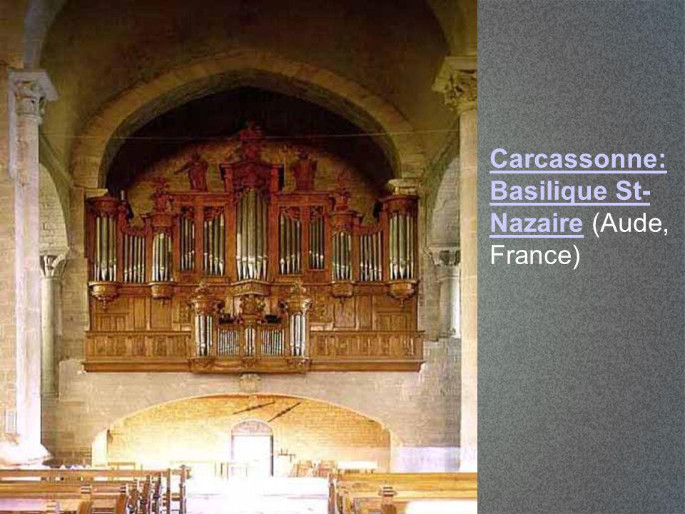 Saint- Lizier Saint- Lizier (Ariège, France)