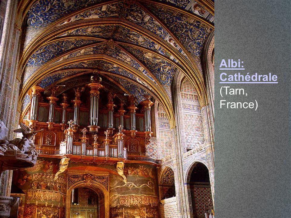 Coutances: Cathédrale Coutances: Cathédrale (Manche, France)