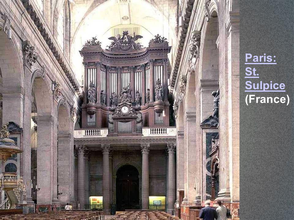 Dôle: Eglise Notre-Dame Dôle: Eglise Notre-Dame (Jura, France)