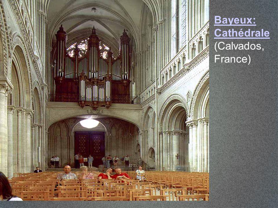 Luçon: Cathédrale Luçon: Cathédrale (Vendée, France)