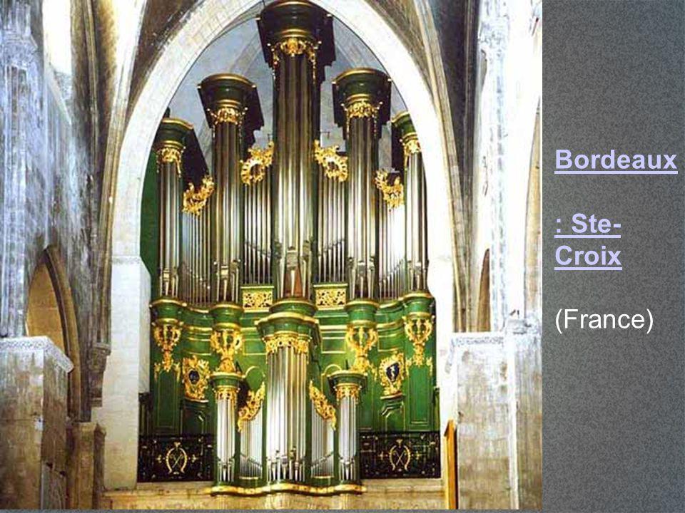 Chartres: Cathédrale Chartres: Cathédrale (Eure-et- Loir, France)