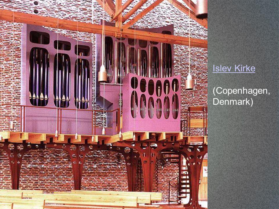 Helsingør: St. Olai Domkirke St. Olai Domkirke (15C., Denmark)