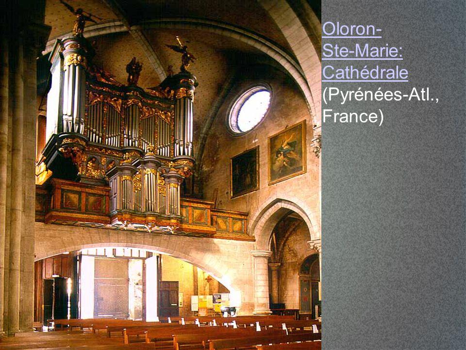 Moissac: Abbaye St-Pierre Moissac: Abbaye St-Pierre (Tarn-et- Gar., France)