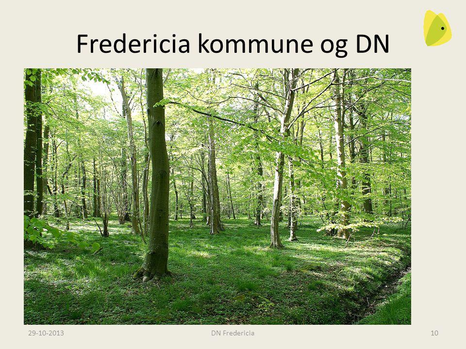 Fredericia kommune og DN Vore skove og deres vedligeholdelse 29-10-2013DN Fredericia10