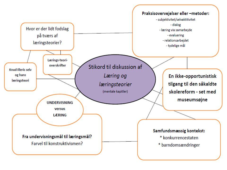 Formålet med 2007-læreruddannelsen Formålet med 2013-læreruddannelsen Formål § 1.