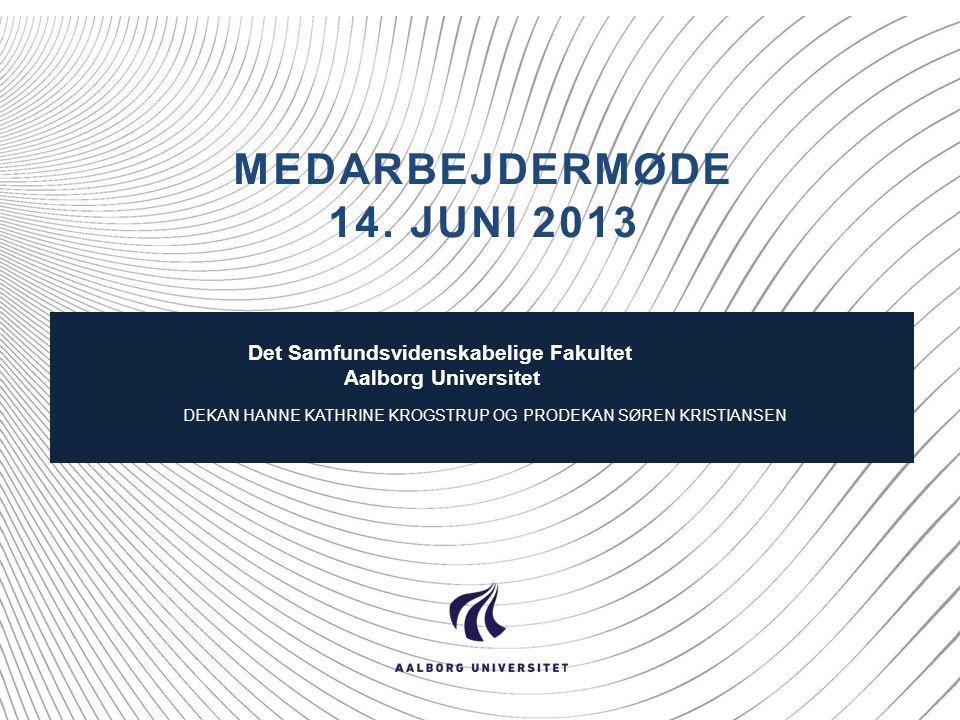 MEDARBEJDERMØDE 14.