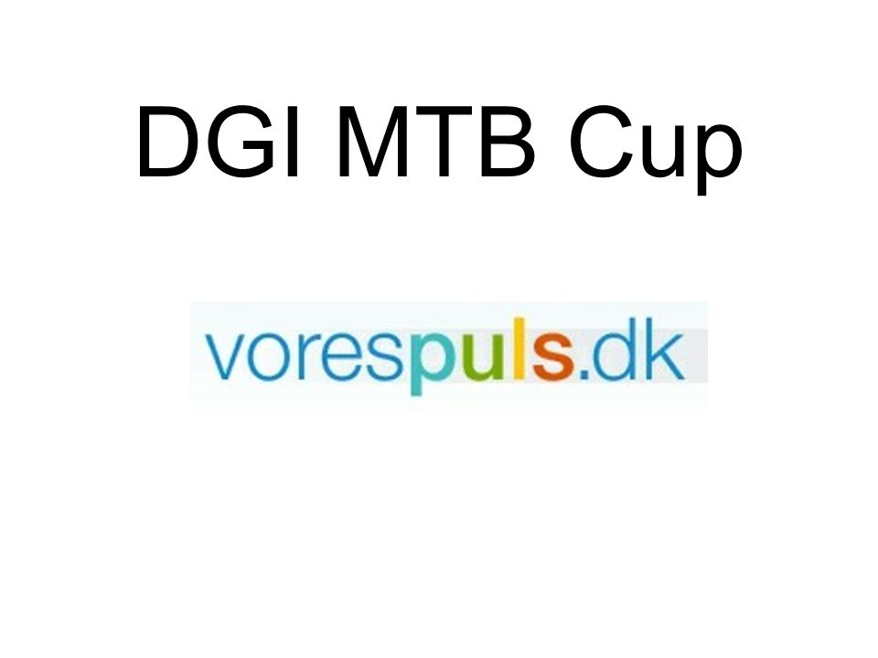 DGI MTB Cup