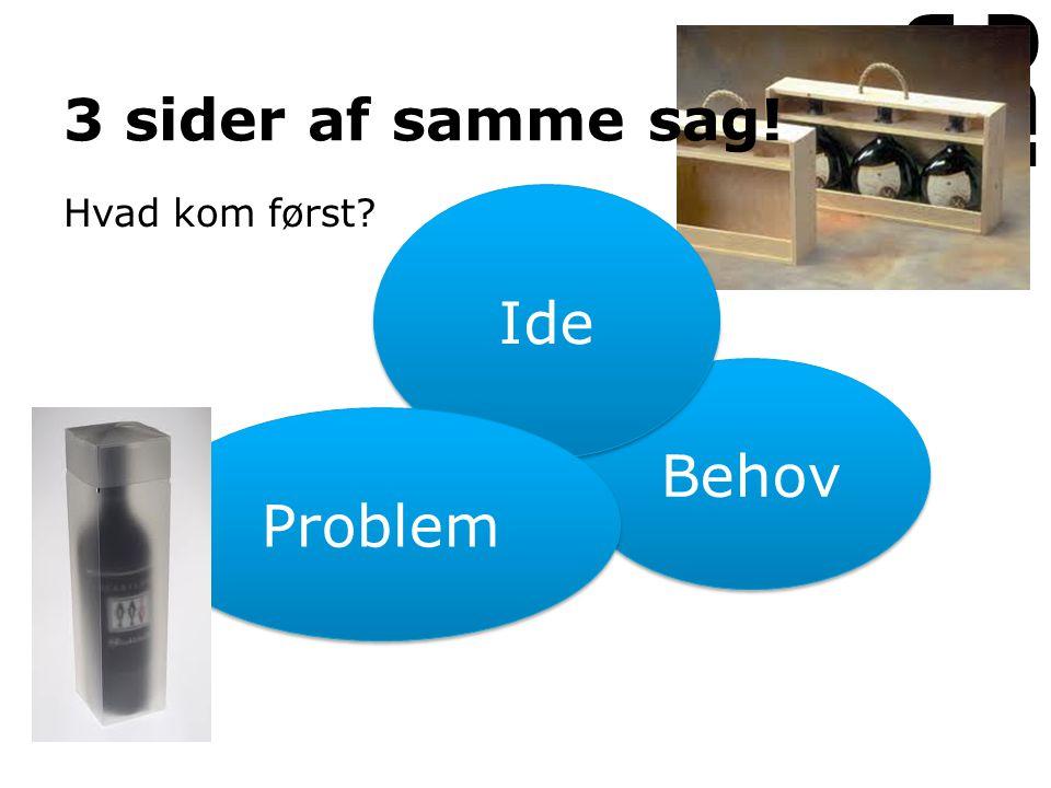 Tekstslide med bullets Brug 'Forøge / Formindske indryk' for at skifte mellem de forskellige niveauer Hvad kom først.